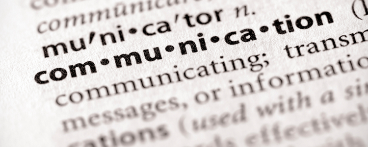 WHY COMMUNICATION IS THE BACKBONE OF RECRUITING