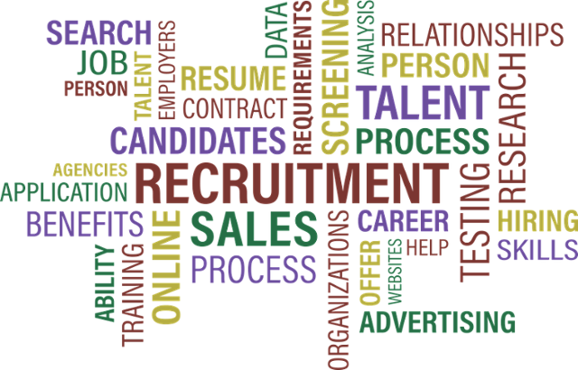 ROUND UP: OFF-PUTTING RECRUITING, WHAT'S TRENDING, AND ATS & CRM TIPS