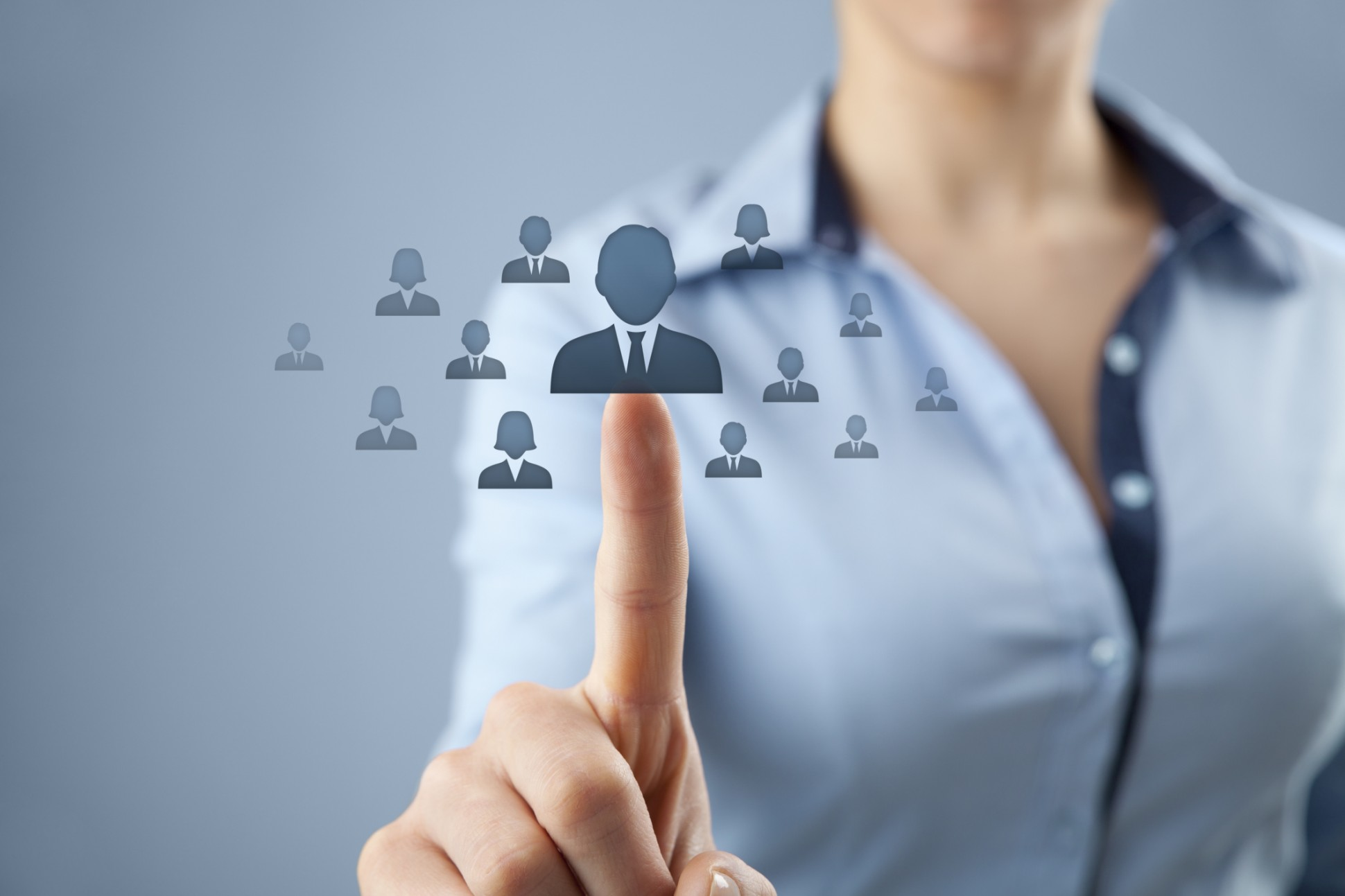 7 habits of highly successful recruiters