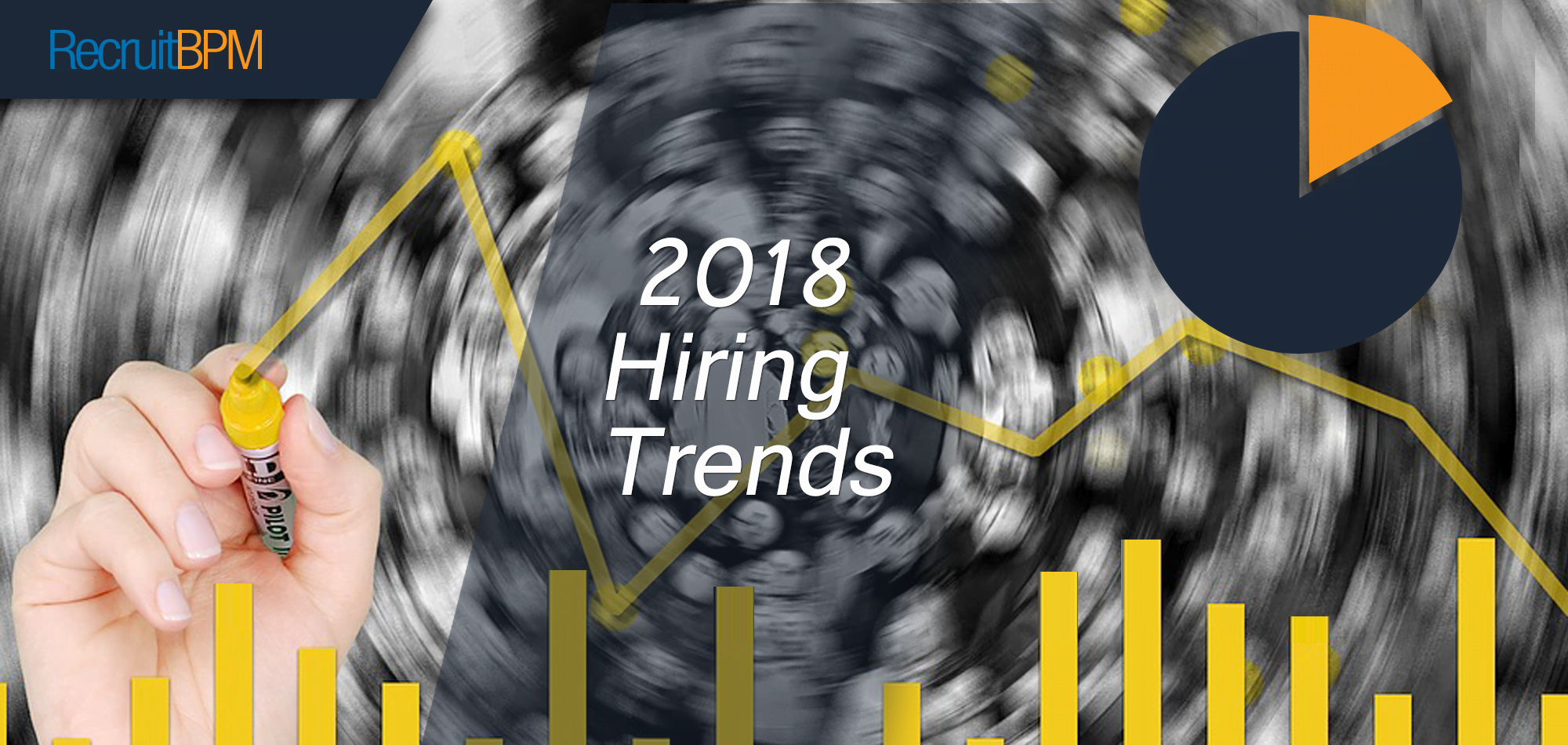 Hiring Trends that will Help Recruiters Win the Talent War