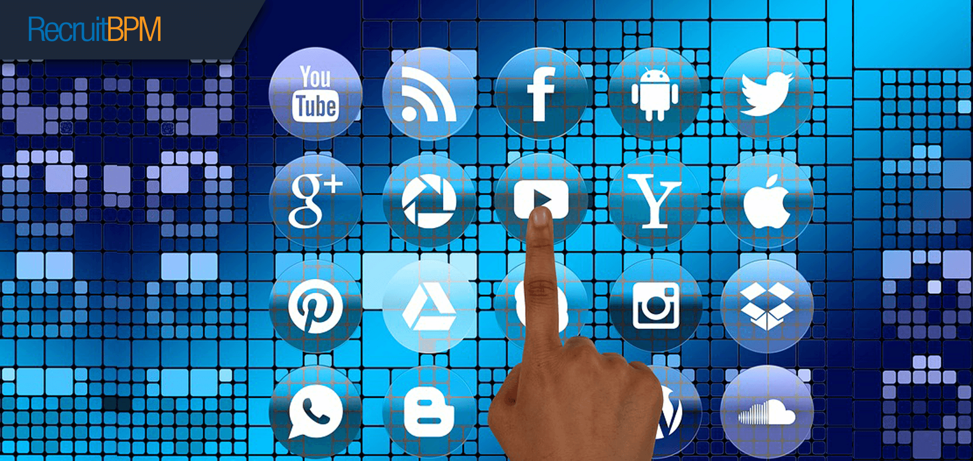 Hire the Best Talent with Social Recruiting