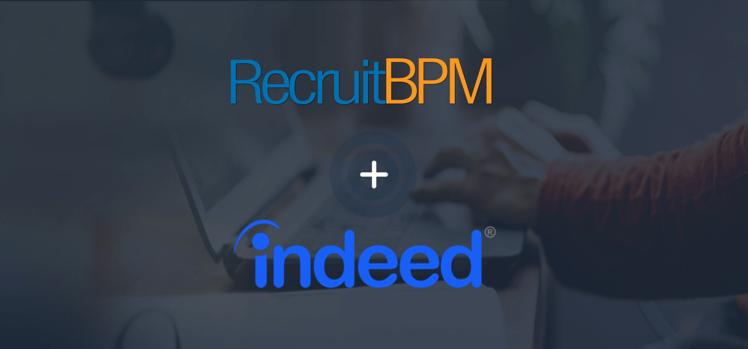 RecruitBMP Integrates with Indeed to Speed Up Hiring for Recruiters
