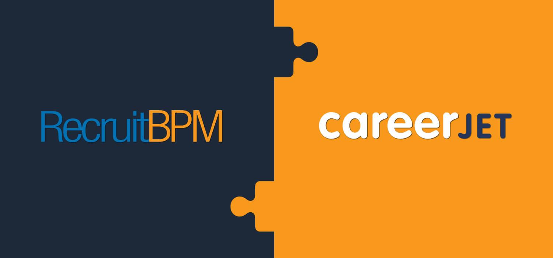 RecruitBPM and CareerJet Integration