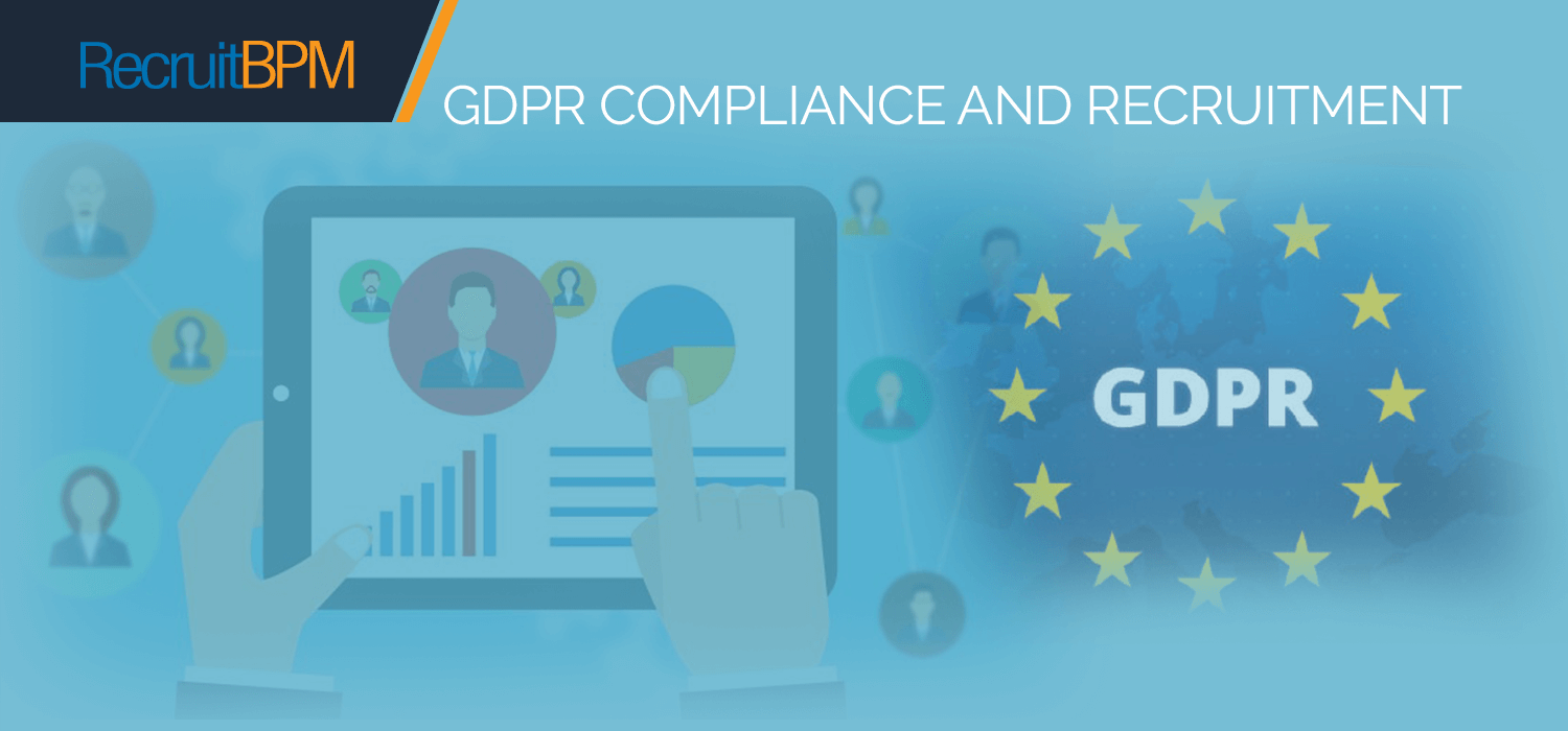GDPR: Are your Recruiters in Compliance?