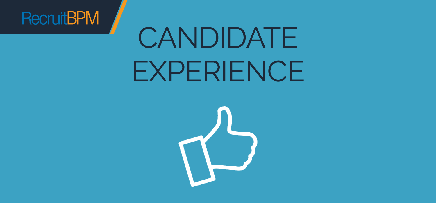 Candidate's Experience: An Important Aspect of Recruitment