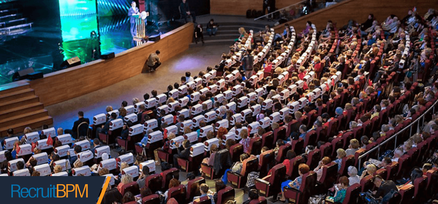Top Most Awaited Staffing & Recruiting Conferences of 2019