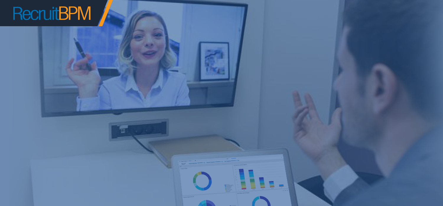 7 Tips to improve your Recruiting with Video Conferencing