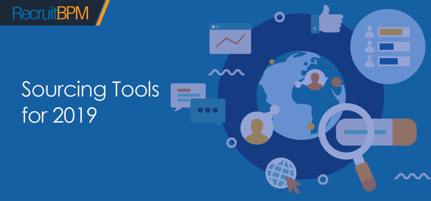 Top 7 Sourcing Tools for Recruiters 2019