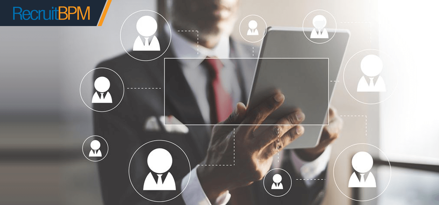 5 Trends to Change the Recruiting Industry