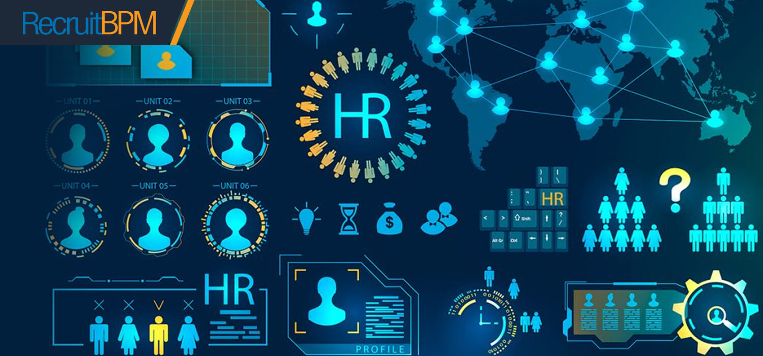 Get Your HR Data Analytics Right with RecruitBPM's ATS and CRM