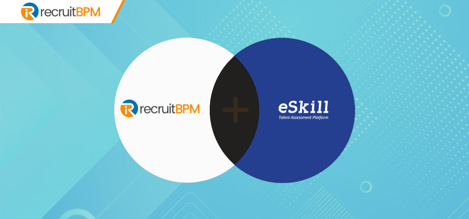 RecruitBPM Partners with eSkill to Offer Improved Candidate Skills' Assessment