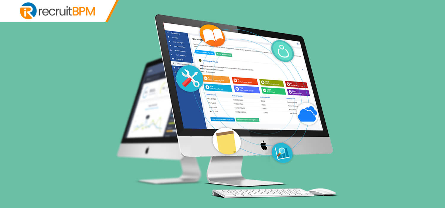 Staffing Agency Software for Employment Industry